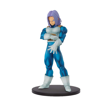 Figuras de Acción - Trunks