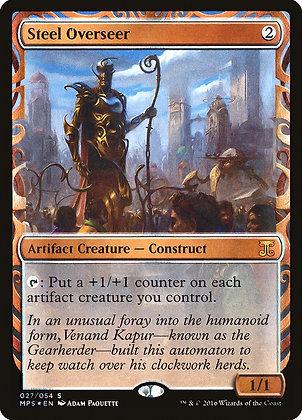 Steel Overseer - Magic The Gathering