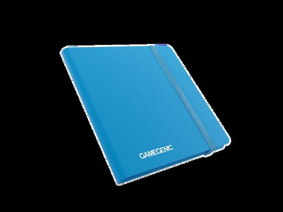 Carpeta Gamegenic Azul 480 cartas.