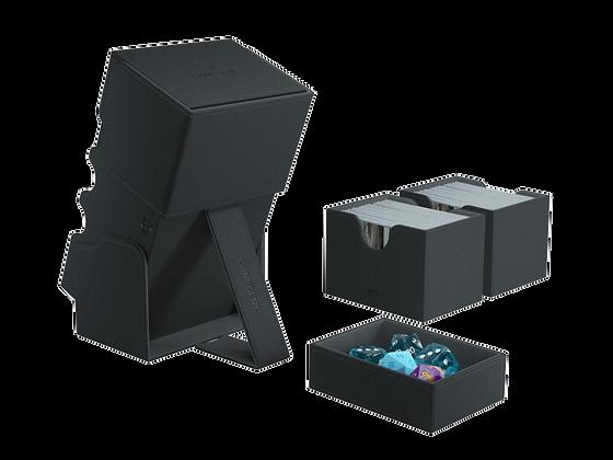 Portamazo Gamegenic Stronghold 200+ Convertible - Black.