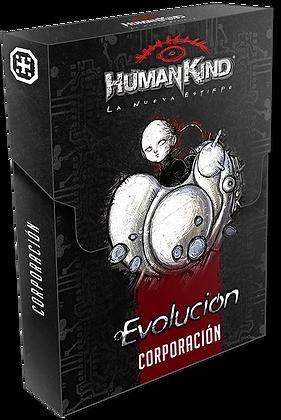 Kit Facción Humankind Corporación - Evolución.