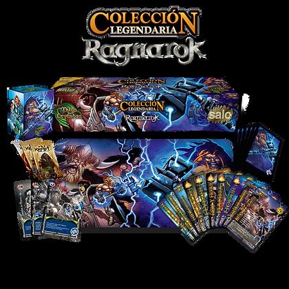 Colección Legendaria Ragnarok - Mitos y Leyendas
