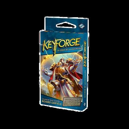 Mazo: La Edad de la Ascensión - Keyforge