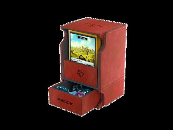 Portamazo Gamegenic Watchtower 100+ Convertible - Red.