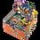 Thumbnail: Sobres de cartas de Dragon Ball Super Galactic Battle