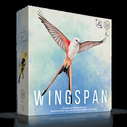 Wingspan Español.