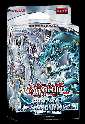 Saga of Blue Eyes White Dragon Yu-Gi-Oh!