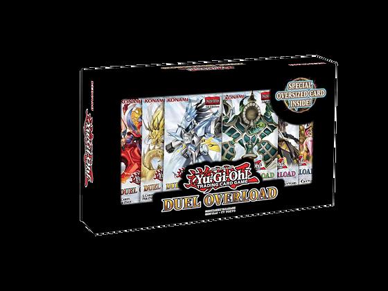 Duel Overload Español Yu-Gi-Oh! 2020