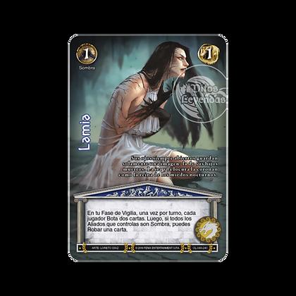 Lamia - Olimpia