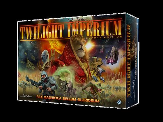 Twilight Imperium (Cuarta Edición).