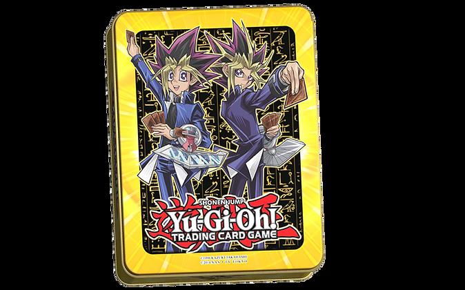 Tin Yugi Moto Yu-Gi-Oh!