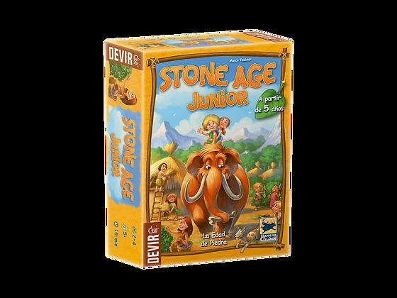 Stone Age Junior.