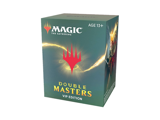 Double Masters VIP Edition MTG.