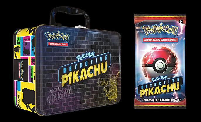Pokémon TCG: Detective Pikachu Collector Chest
