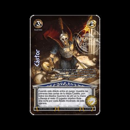 Cástor - Olimpia