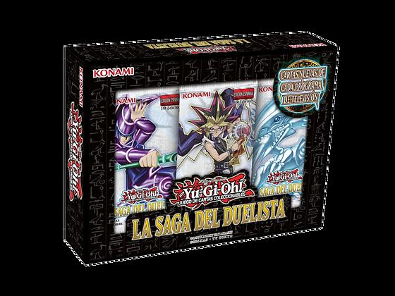 Duelist Saga Inglés Yu-Gi-Oh!