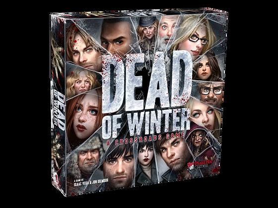 Dead of Winter Español.