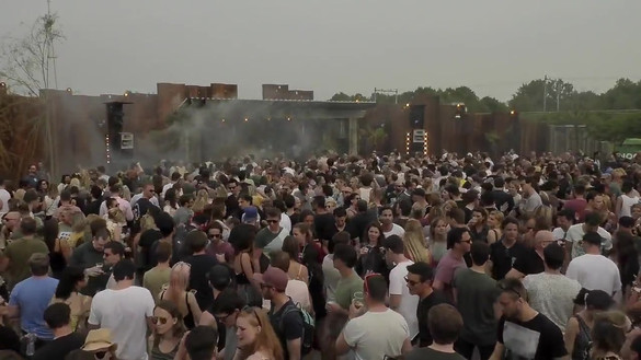 We Are Lost Festival 2018