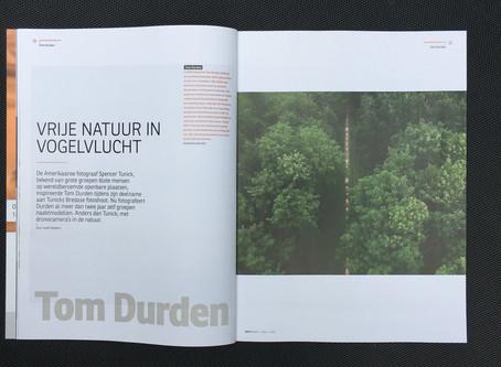 Publication: photo magazine SHUTR