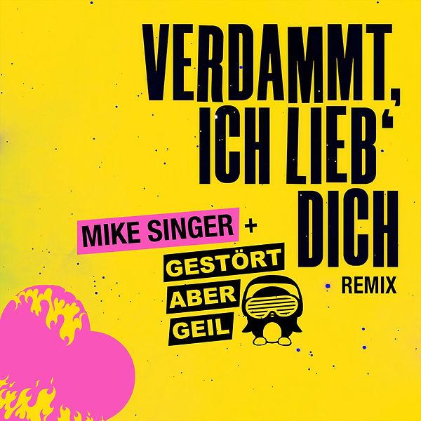 MikeSinger_VILD_Feat_GaG.jpg