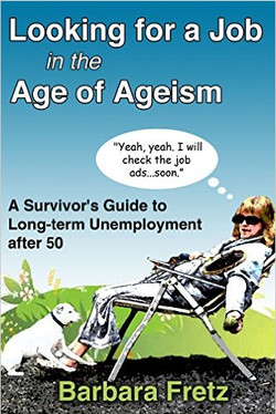 Looking for a Job in the Age of Ageism