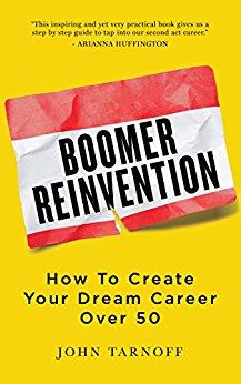 Boomer Reinvention