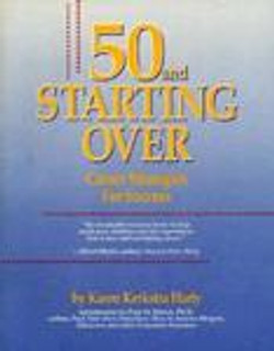 50 and Starting Over