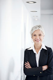 mature working woman