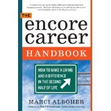 (The) Encore Career Handbook
