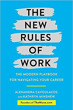 (The) New Rules of Work