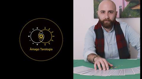 Âmago Tarologia - 07 à 13 -02-21