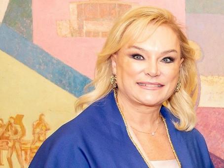 MARIA INÊS PIERIN BORGES DA SILVEIRA RECONDUZIDA  À PRESIDÊNCIA  DA  ACCUR