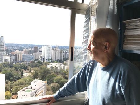 Paraná para Amar - Conheça a história e contribuição de Tiom Kim