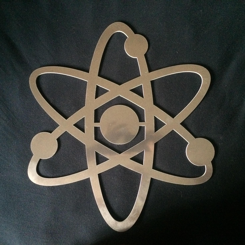 metal atom