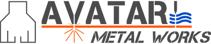Avatar Metal Works logo
