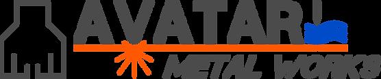 Avatar Metal Works logo
