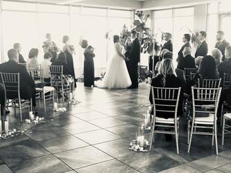 Pop-Up Wedding