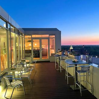 Terrace at Sunset (2).JPG