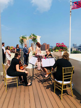 Live Music On Terrace