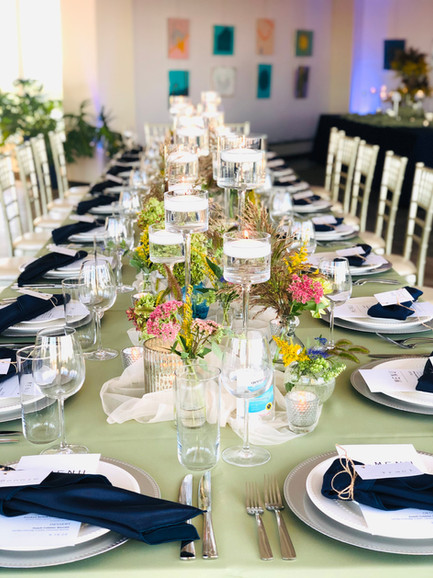 Beautiful King's Table