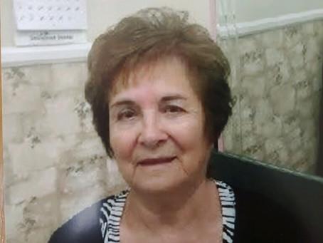 Mary Ellen Castaneda