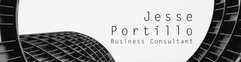 LinkedIn Profile Banner for Jesse Portillo