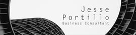 LinkedIn Profile Banner for Jesse Portillo