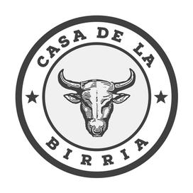 Casa De La Birria Logo