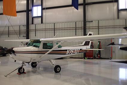 Flight Training | bunaircorp