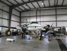 Bun Air Avionics ADS-B Installation Rebate