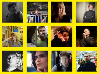 Upcoming Event: European Literatue Festival, May 14, Rich-Mix, London