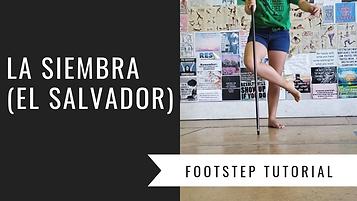 la siembra footstep tutorial main.png