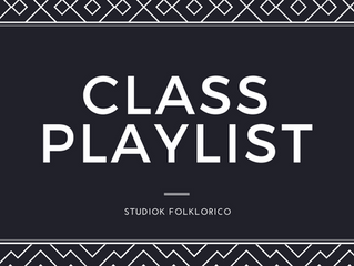 FIND OUR PLAYLIST