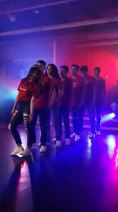 Mikayla Borja's Surprise Dance 2019